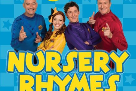 The Wiggles at Event Cinemas Tuggerah