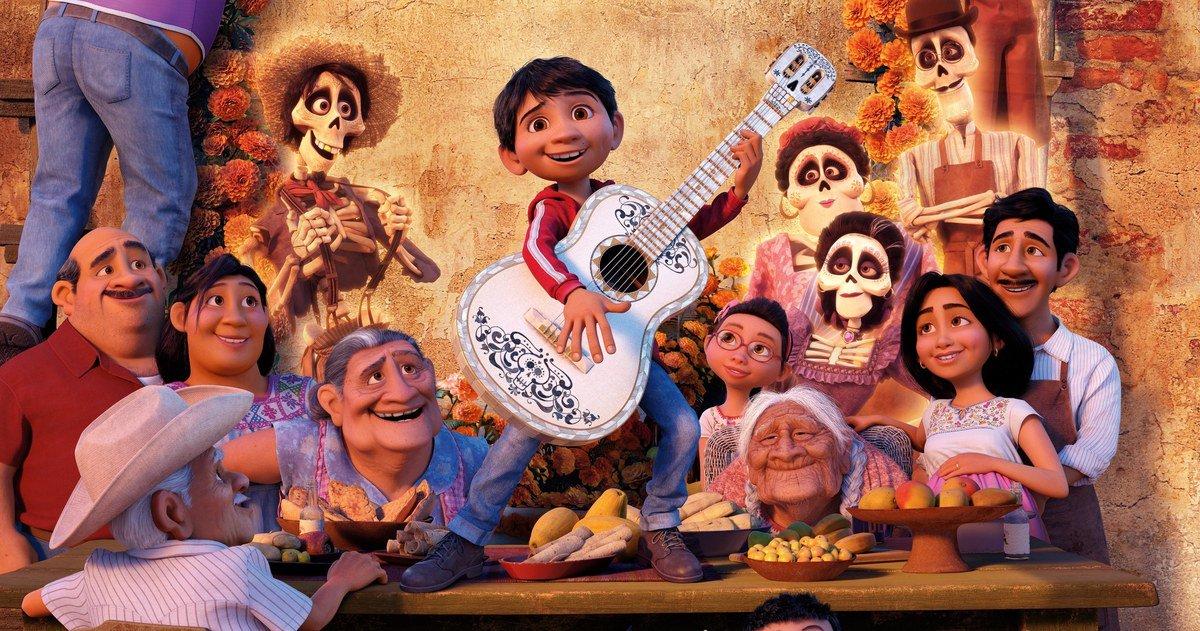 """Coco"" at Event Cinemas Tuggerah"