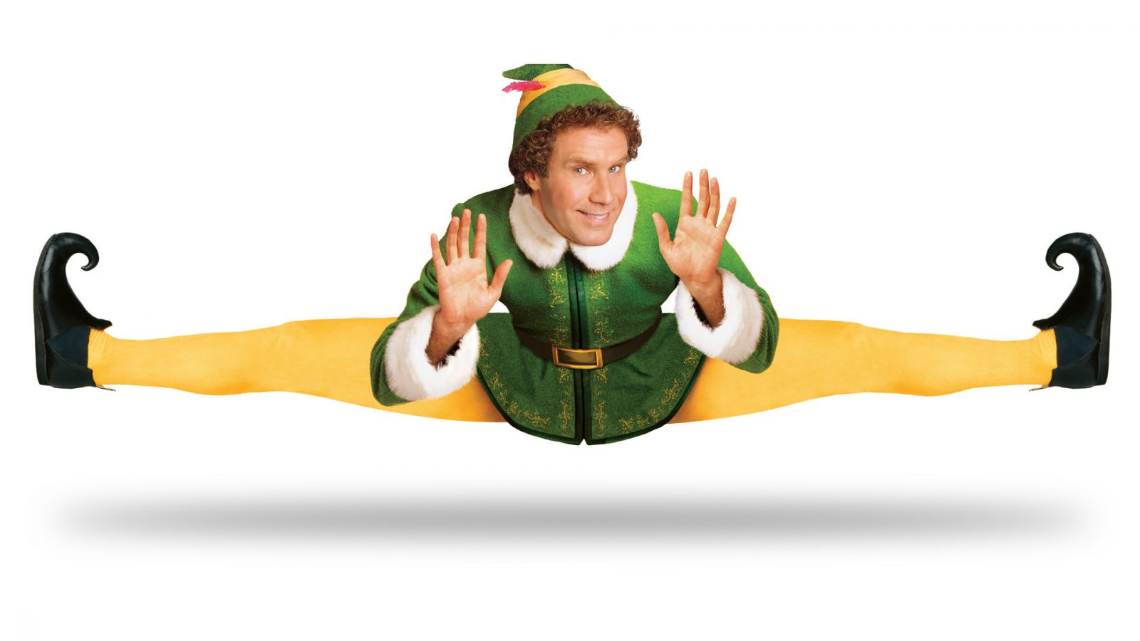"""WIN 2 tickets to see """"Elf"""" at Event Cinemas Tuggerah"""