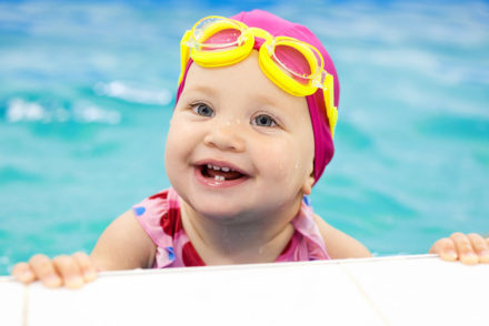 Kids swimming Lessons at Mingara Aquatics, Central Coast