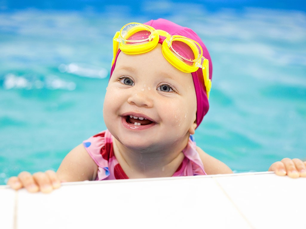 Swimming Lessons and Water Fun at Mingara Aquatics, Central Coast
