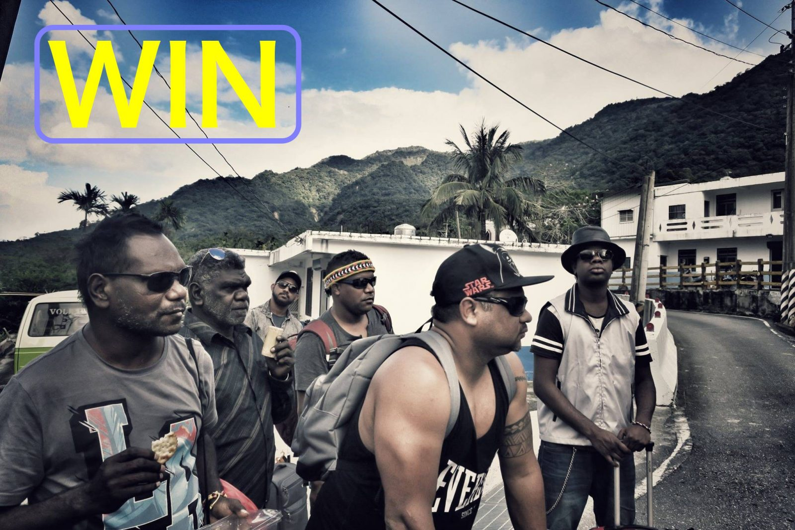 See B2M live on stage at The Art House, Wyong