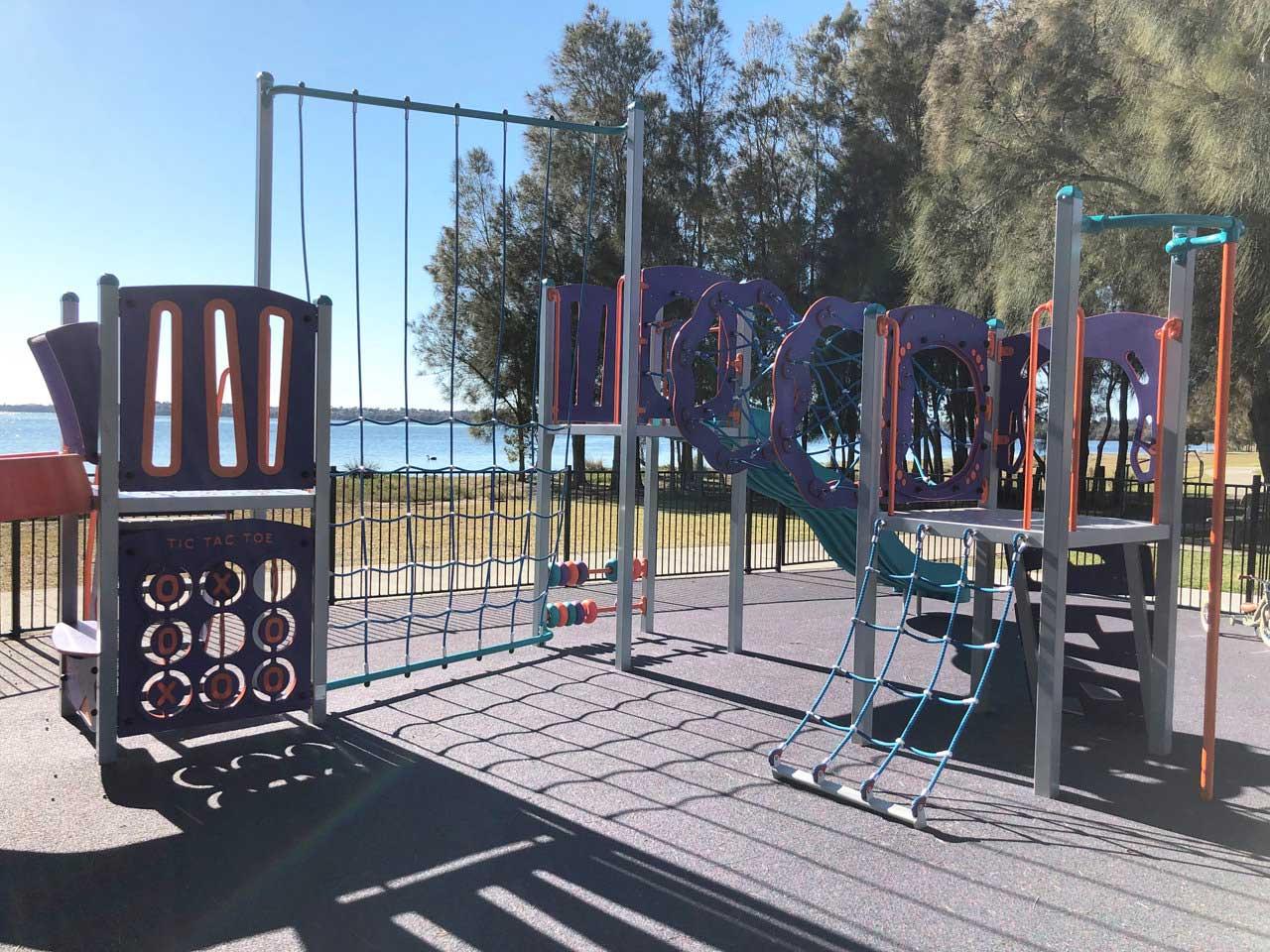 Killarney Vale Foreshore Playground