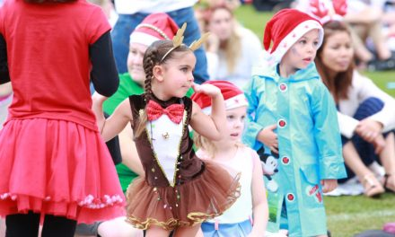 Christmas Carols and Festive Events on the Central Coast