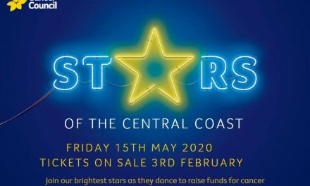 We're Dancing to Support Central Coast Cancer Patients