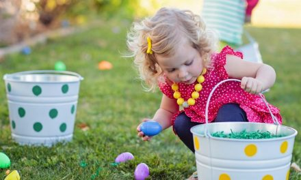Awesome Easter Craft Ideas and Activities