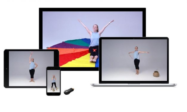 Awesome Central Coast Kids Classes you can do Online