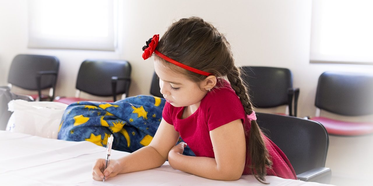How do I manage my Child's transition back to school during COVID-19?