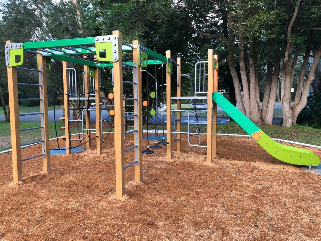 Gavenlock Oval Narara Playground