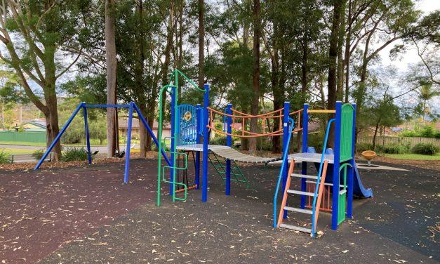Tuross Park, Kincumber