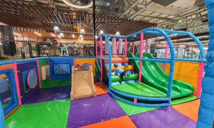 An Indoor Play Area in Tuggerah – Perfect for a Rainy Day