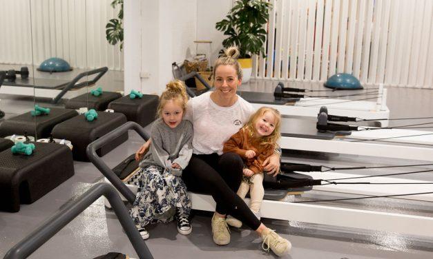 Belle Movement Pilates and Wellness Studio, Ettalong Beach