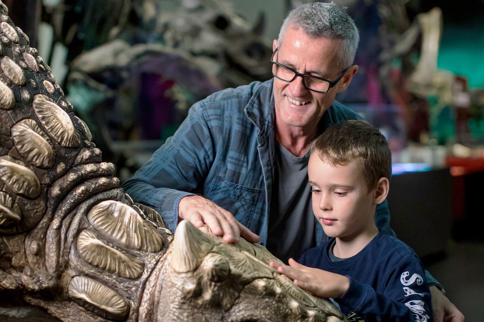 Australian Museum - Early Birds