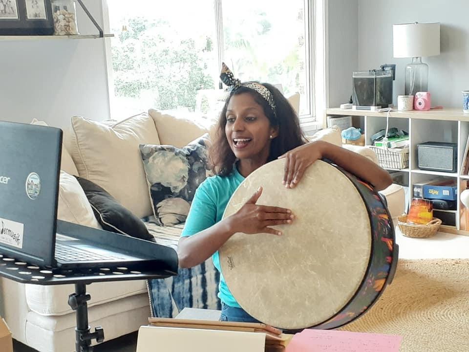 Musikbugs Kindermusik Online Kids Music Classes Central Coast