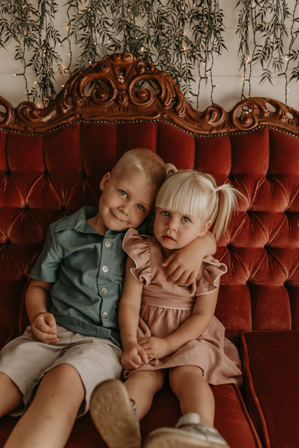 Jessie Walker Photography Christmas Minis 2021