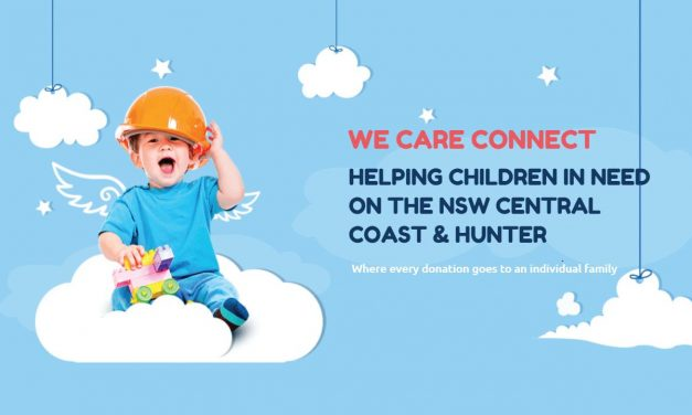 Donate Your Pre-Loved Children's Items to We Care Connect!
