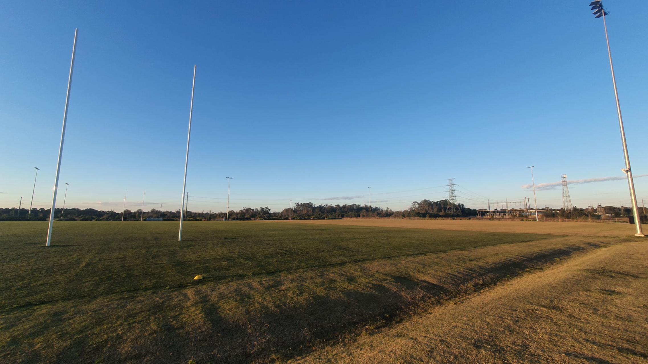 Tuggerah Sporting Complex
